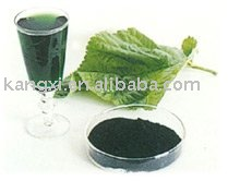 liquid chlorophyll & other related products