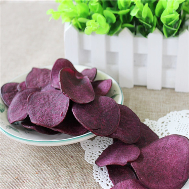 VF Purple Sweet Potato <strong>Chips</strong>