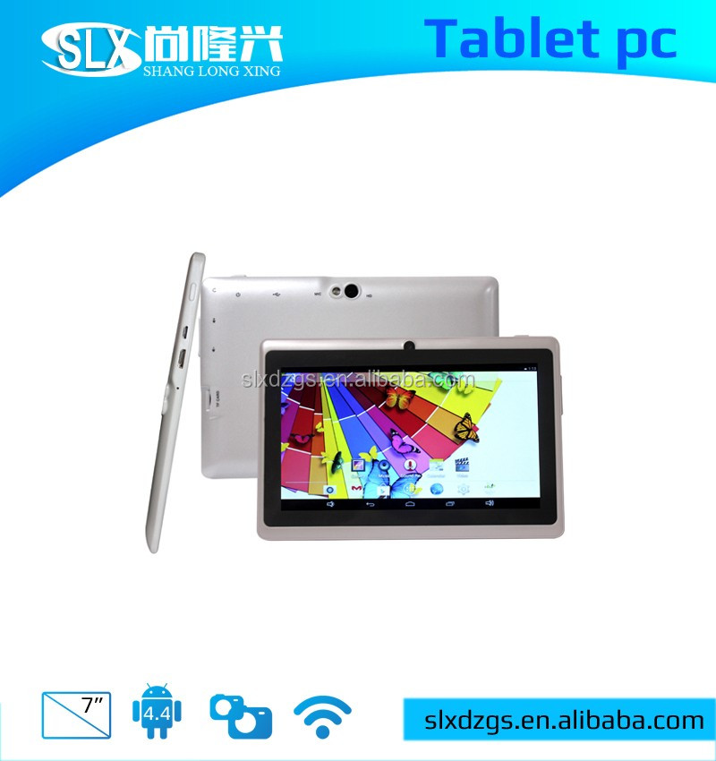 Best Quality 3G Tablet , Rugged Tablet PC 7 Inch Touch Screen, Android Tablet Phone With Voice Function