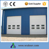 China Wholesale Remote Control Industrial Automatic Sliding Gate/sectional Doors