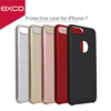 EXCO New! Luxury Genuine Leather Mobile Phone Case Real Leather Case for For Iphone 7