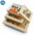 Disposable design food box take away box sushi package jepenese shushi box