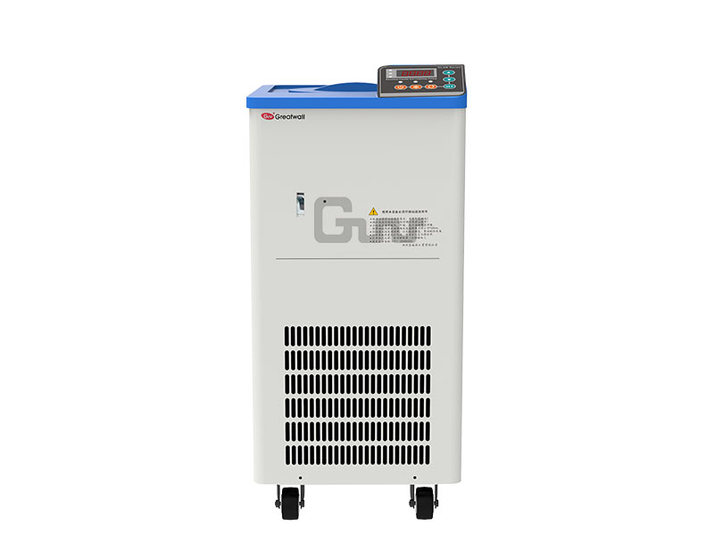 Minus 20 Celsius Recirculerende Water Chiller DLSB-5/20