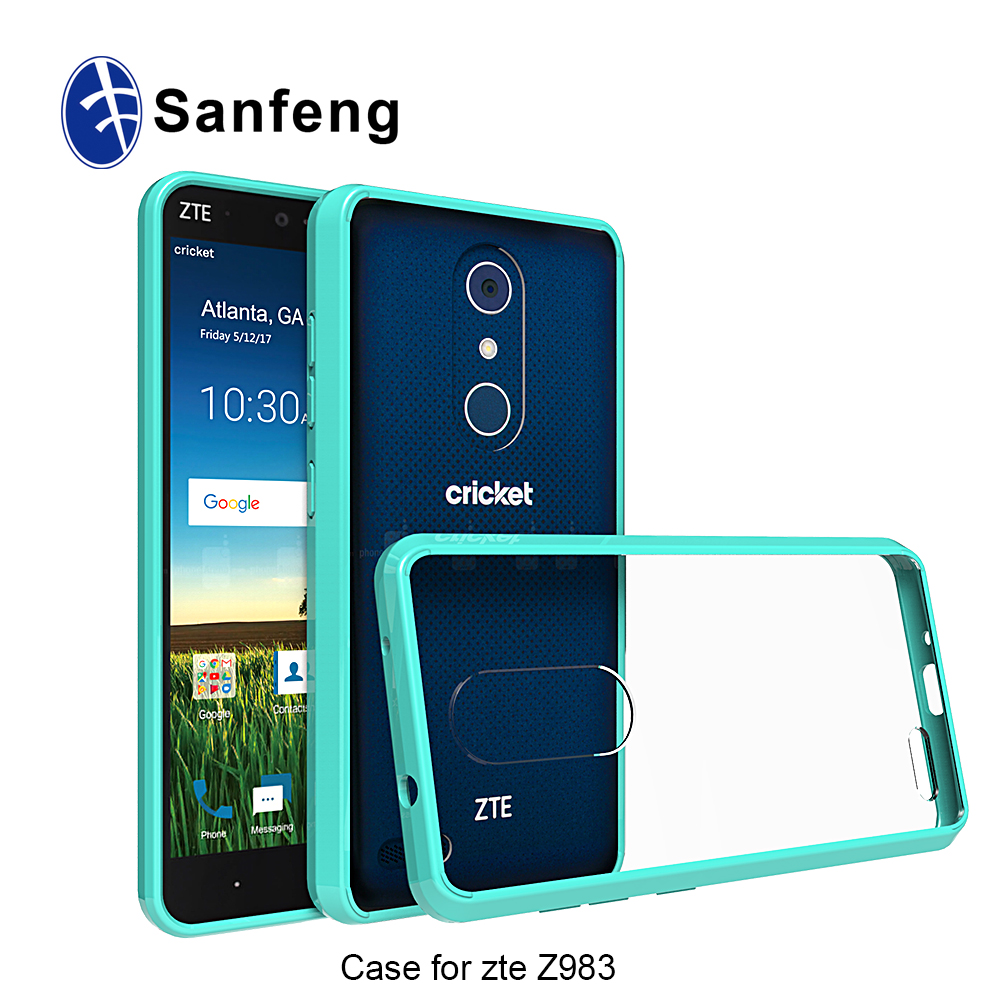 official photos b34a6 726b9 For Zte Blade X Max Case Transparent Phone Case For Zte Acrylic And Tpu  Bumper Cover - Buy For Zte Blade X Max Case,Transparent Phone Case For ...