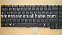 Notebook keyboard / Laptop Keyboards / Laptop parts for Alienware Area-51m 5600 Series