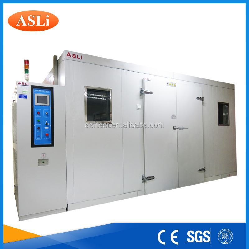 Electric Measuring Instruments environmental Systems/temperature humidity testing chamber/ temperature & humidity chamber price