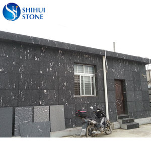 China popular seller Gem Mist Granite for construction