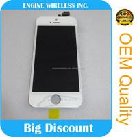 for apple iphone 5 lcd original,verizon china phone,aaa