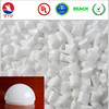 Meet New German standard LED lampshade plastic raw material PC polycarbonate resin price
