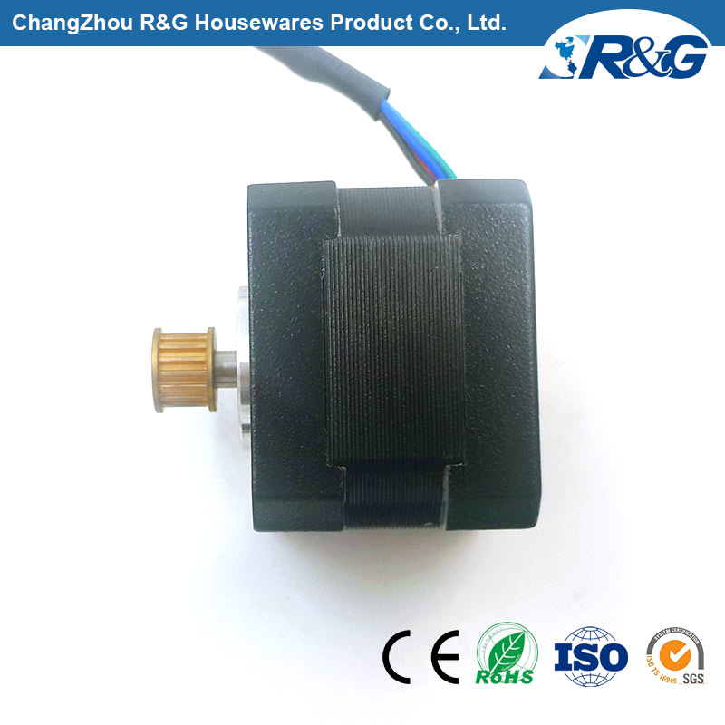China cheap leadshine stepper motor driver heavy duty gearbox