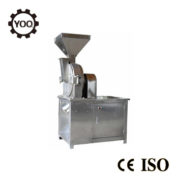 D0451High Speed Commercial Hot Chocolate Machine For Sugar Crush