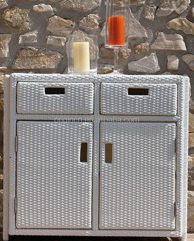 Brilliant Drawers And Doors Designed Outdoor Rattan Furniture For Patio Dining Cheap Storage Cupboard Buy Storage Cupboard Patio Furniture Rattan Cheap Download Free Architecture Designs Rallybritishbridgeorg