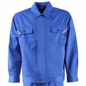 Winter Construction Worker Safety Uniforms