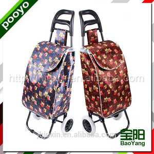 portable shopping trolley nail brush eco friendly