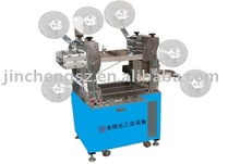 JC-T01 Lamination peel machine for double-side tape , foam tape , PET ,anti-adhesive paper .