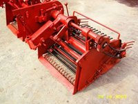 Potato Harvester agricola machinery