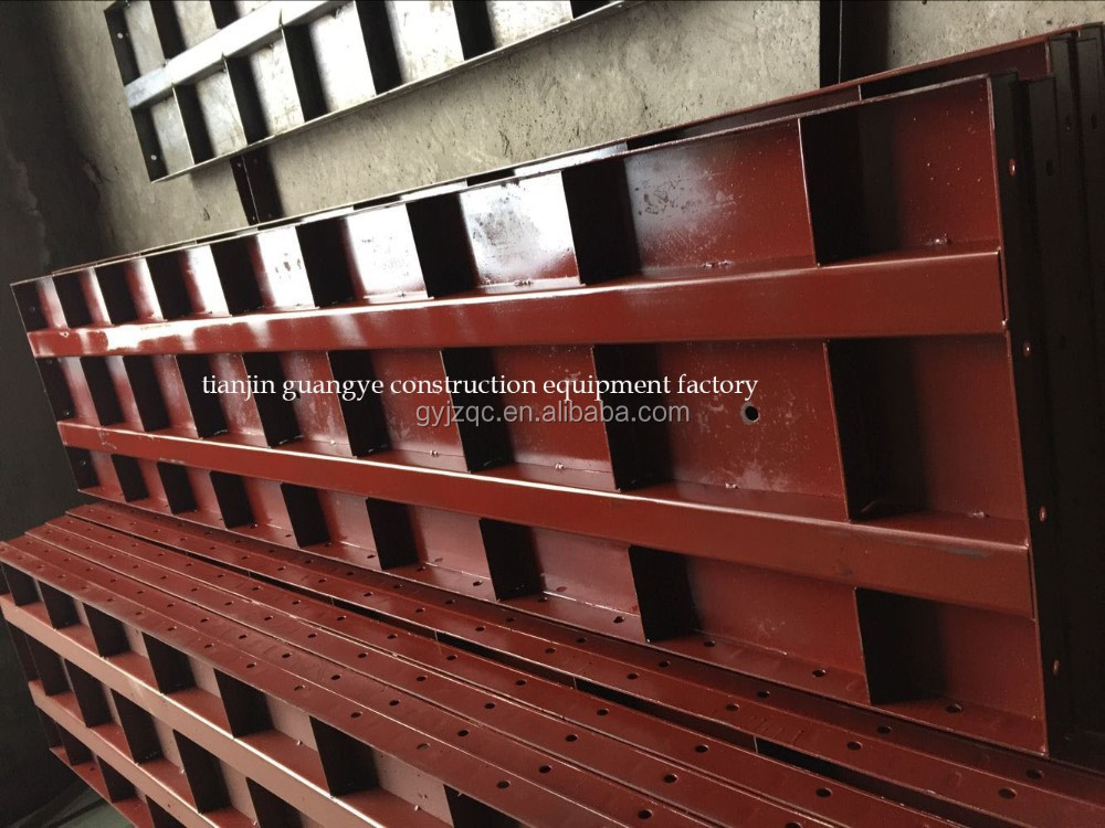 prime quality wall steel formwork/ template/ slab/ shuttering/ panel formwork for house building and constructions