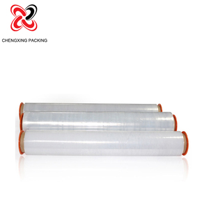 Pallet Packing Multiple Extrusion Pla Plastic Film
