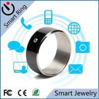 Smart Ring Jewelry 2015 Newest high quality Gps Tracking Wristband Rings Jewelry Black Titanium Rings