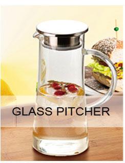 Venta caliente de bebida taza de vidrio como de plástico taza de medición de estilos