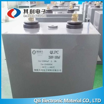 Supercapacitor High Voltage Pulse Ac Super Capacitor Price
