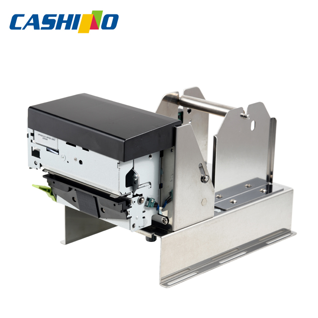 3 inch kp-532 80mm rs232/usb/parallel micro module kisok thermische printer met automatische snijder