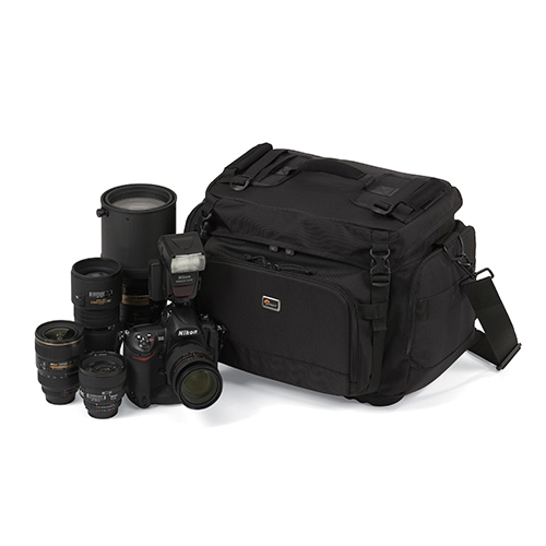 Lowepro Magnum 400AW MG400 shoulder camera bag camera bag authentic