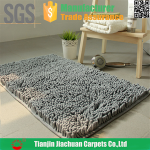 microfibres mat for bathroom
