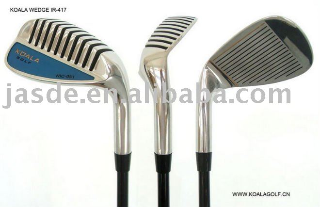 OEM Golf Club Wedge