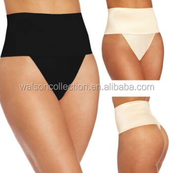 c7e87b9097 HOT SELL Women Girdle Butt Lifter Boy Shorts Enhancer Shapewear Panty