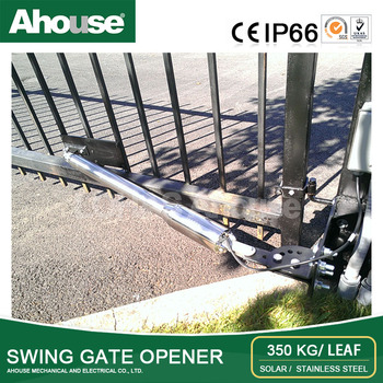 Electric Gate Kits >> Residential Electric Gate Kits Buy Residential Electric Gate Kits Remote Control Doors Gates Piston Screw Drive Gate Kit Product On Alibaba Com