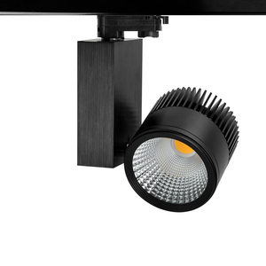 Global Track Lighting Suppliers And