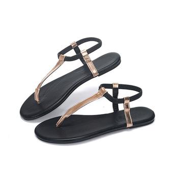 7a9b60a6c9dccb Wholesale Women Stylish Flat Cheap Gladiator Sandals - Buy Stylish ...