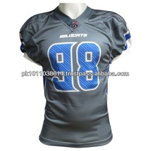 Sialkot Latest Sublimated American Football Uniforms,custom design american football uniforms