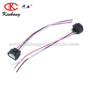 Automotive Wire Harness With 3 Pin Connector For Toyota Wa095 - Buy Wiring  Harness,Fuel Composition Ethanol,Gm E85 Product on Alibaba.comAlibaba.com