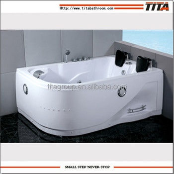 2016 best seller whirlpool bathtub double sizes tmb052 for Best bathtubs 2016