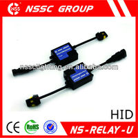 xenon light hid canbus warning canceller