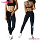 Hot Sale Cheap Sport Gym Manufacturers Suits Yoga Clothing