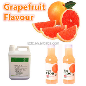 Grapefruit Flavor For Sport Drink Product