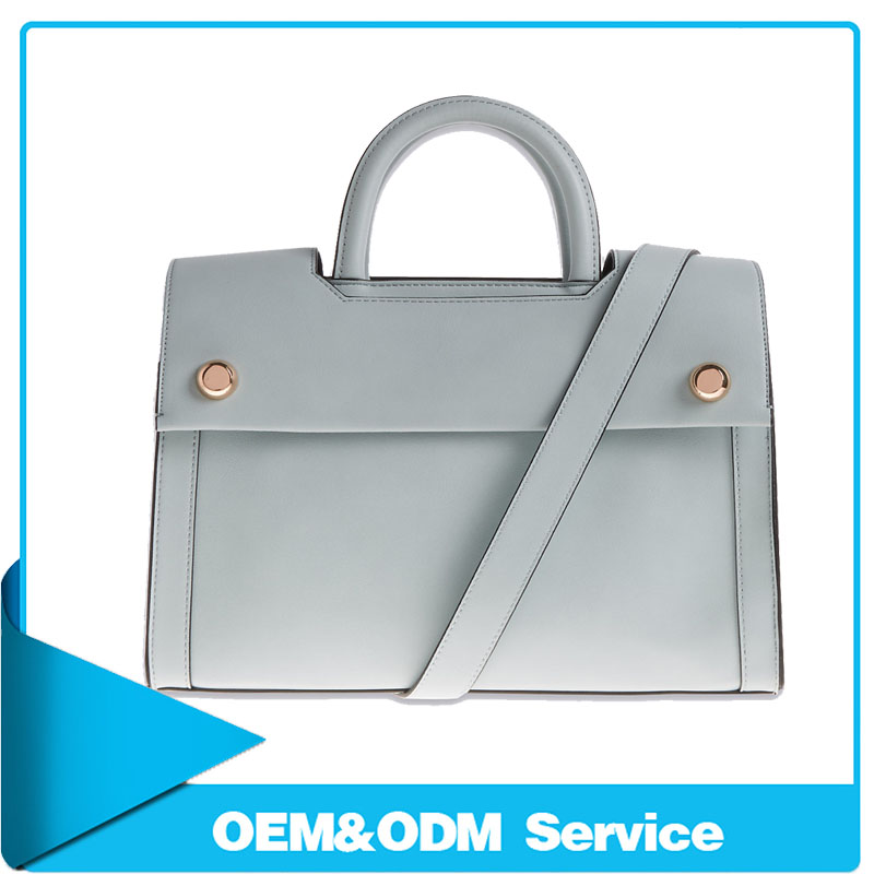Goods new hit high quality pu leather tote bag from online shopping china