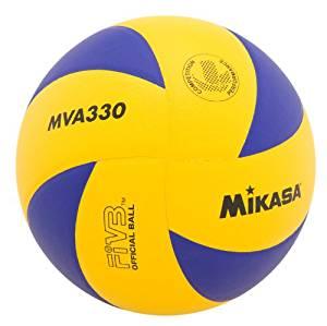 Mikasa Sports Usa Mikasa Official Fivb Indoor Club Volleyballs