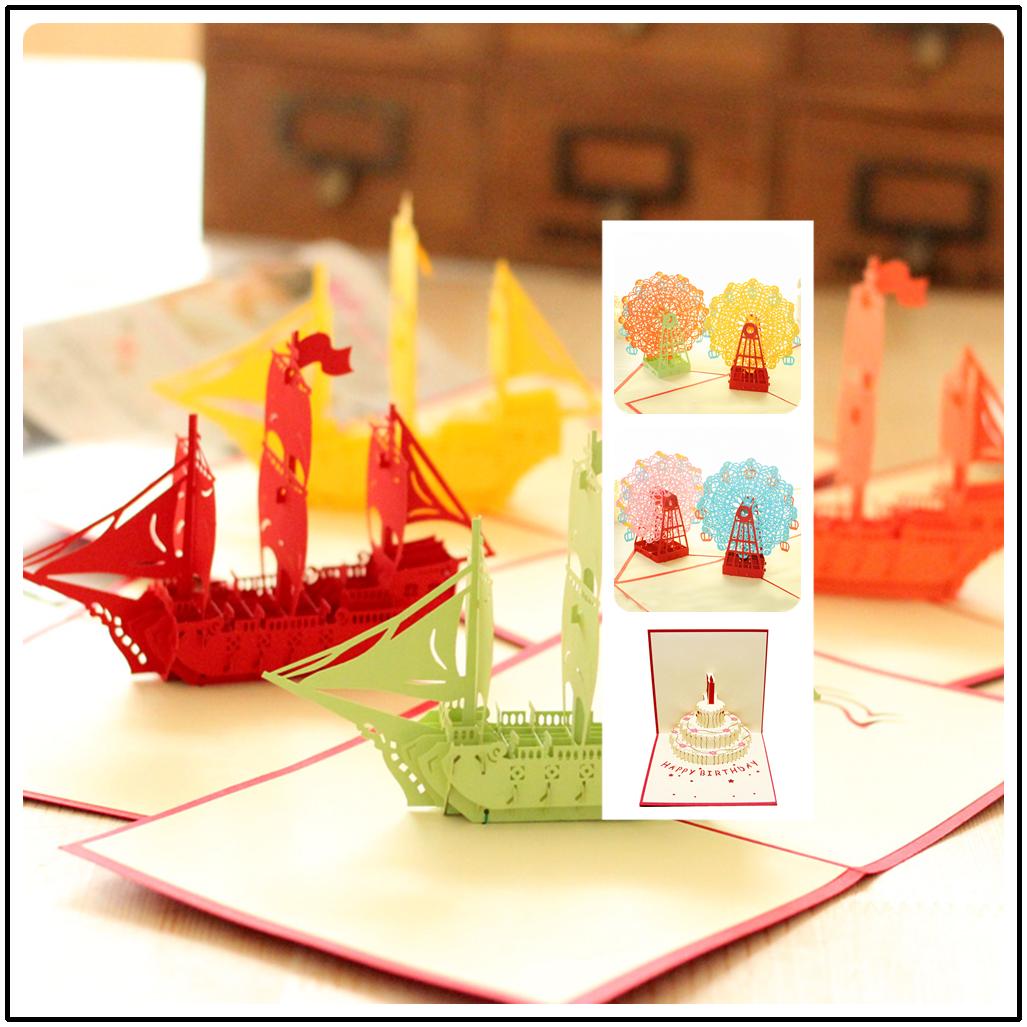 Achetez en Gros origami invitations en Ligne à des ... - photo#45