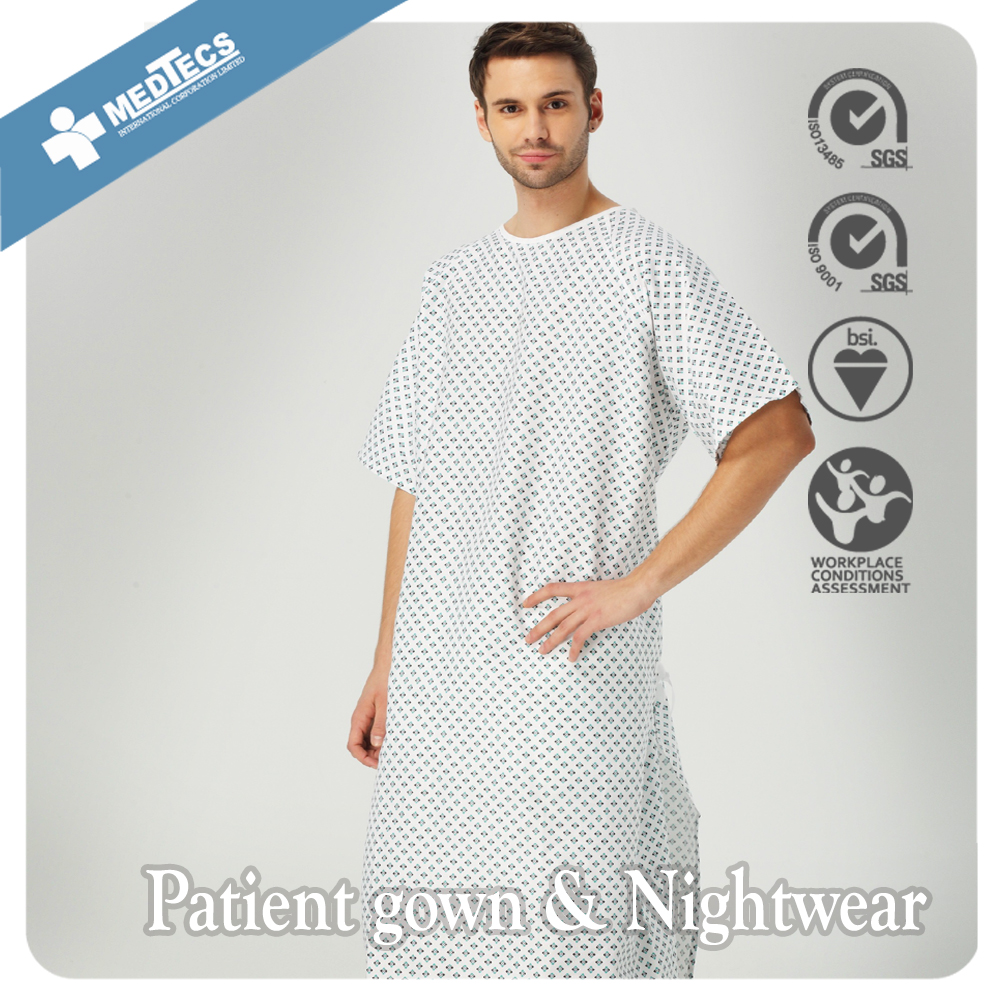 100% Cotton Hospital Gowns, 100% Cotton Hospital Gowns Suppliers and ...