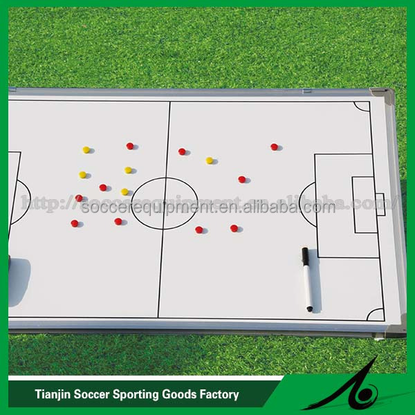 Basketball Coach Match Training Tactical Plate Coaching Tactics Board Kits #gib