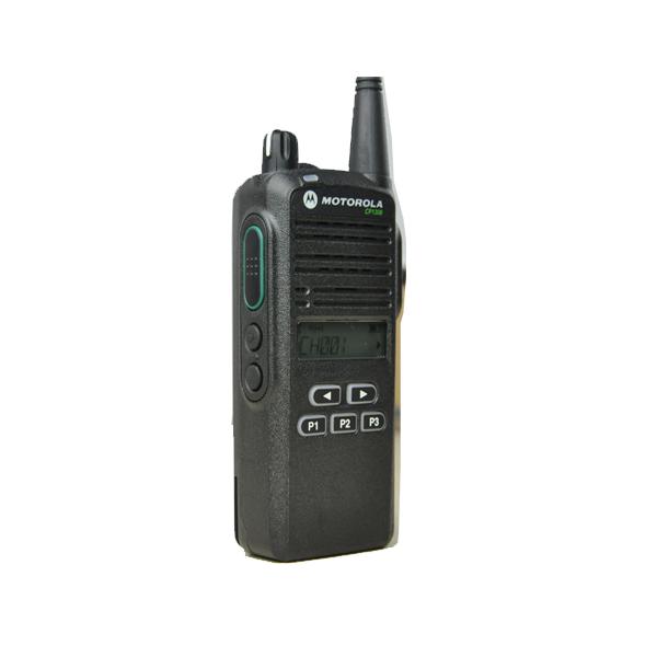 2017 Motorola Commercial Portable Two Way Radio Cp1300 100 Mile Walkie  Talkie For Sale - Buy Motorola Handheld Vhf Uhf Radio,Cheap Uhf Radio  Two-way