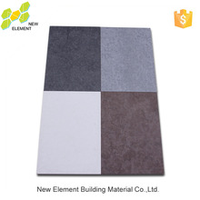 High Strength Outdoor Fiber Cement Board Exterior Decorative Wall Panel