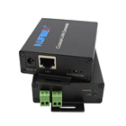 2 wire ethernet converter, IP Ethernet over twisted pair cable telephone/LAN extender, ethernet over coax slave master eoc