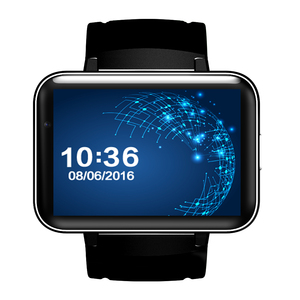 Android Wifi Wrist Watch Cell Phone/ New Type 3g Waterproof Support Wifi Android Smart Watch DM98 DM88 DM368