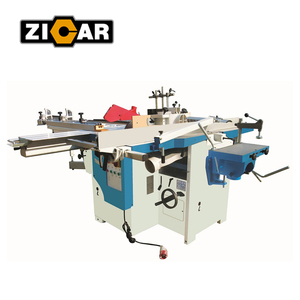 combined universal woodworking machines for sale ML310H with six functions