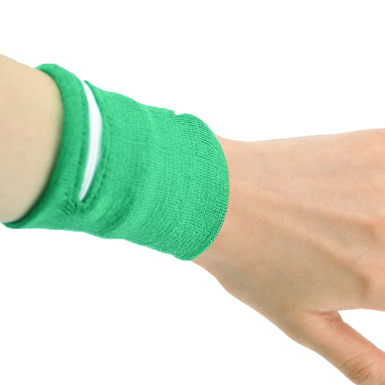 Wristband <strong>Wallet</strong> with Zipper Portable sports <strong>wallet</strong> for Running, Walking